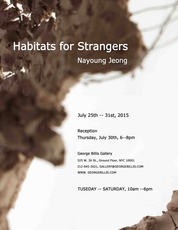 Nayoung Jeong exhibition