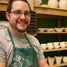 Clay Leonard profile photo
