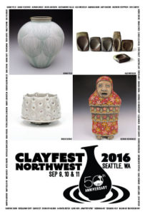 ClayFest Northwest image