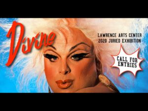 DIVINE: A Juried Exhibition