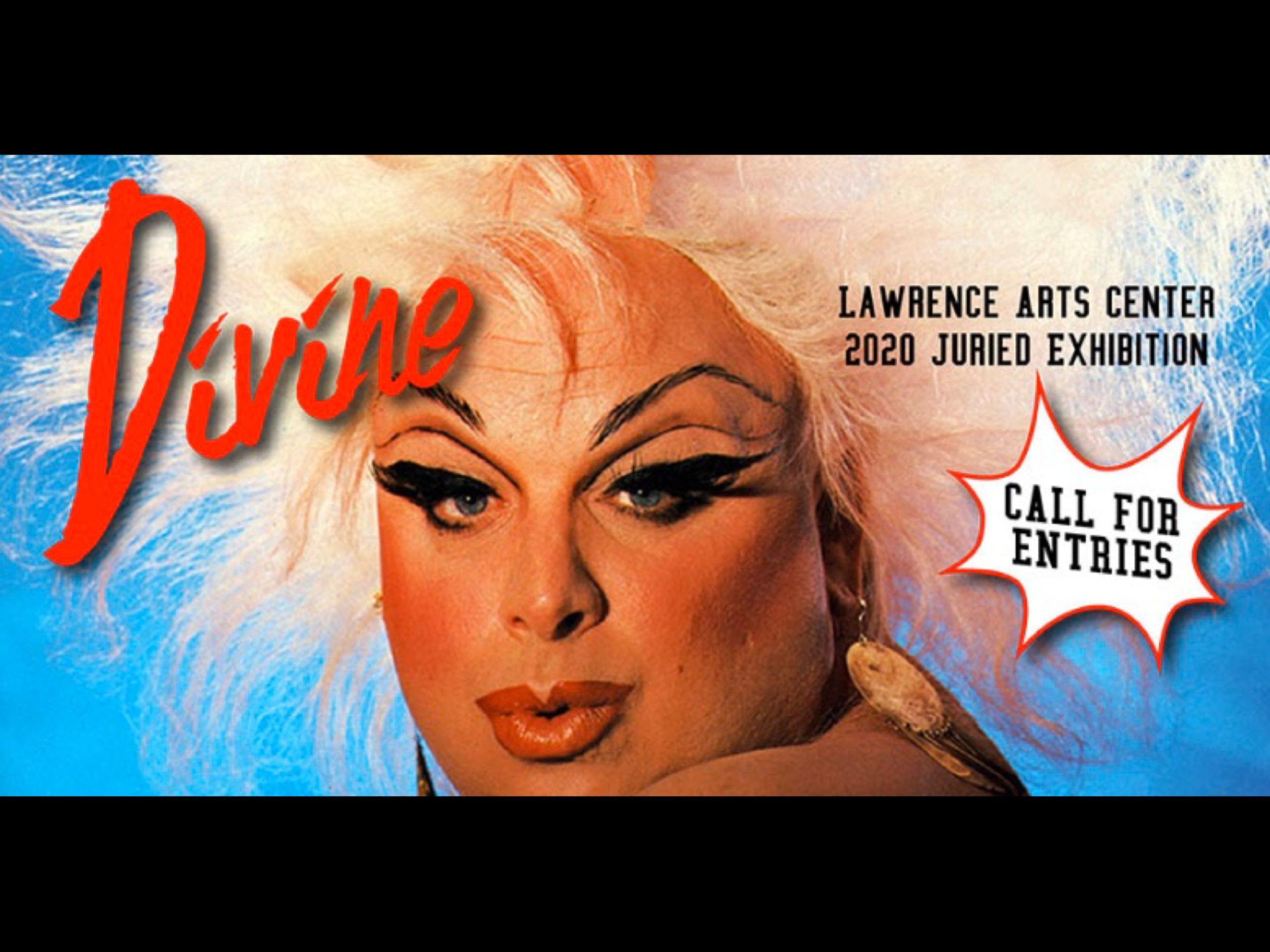 DIVINE: A Juried Exhibition