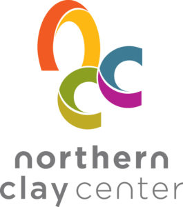 Northern Clay Center logo