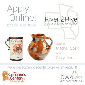 River 2 River Call for Entry image