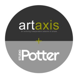 Artaxis and Studio Potter partner logo