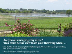 Emerging Artist Program in Minnesota