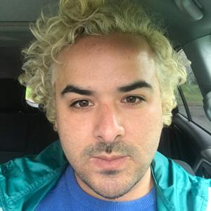Andrew Castaneda profile photo