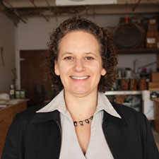 Amber Ginsburg profile photo