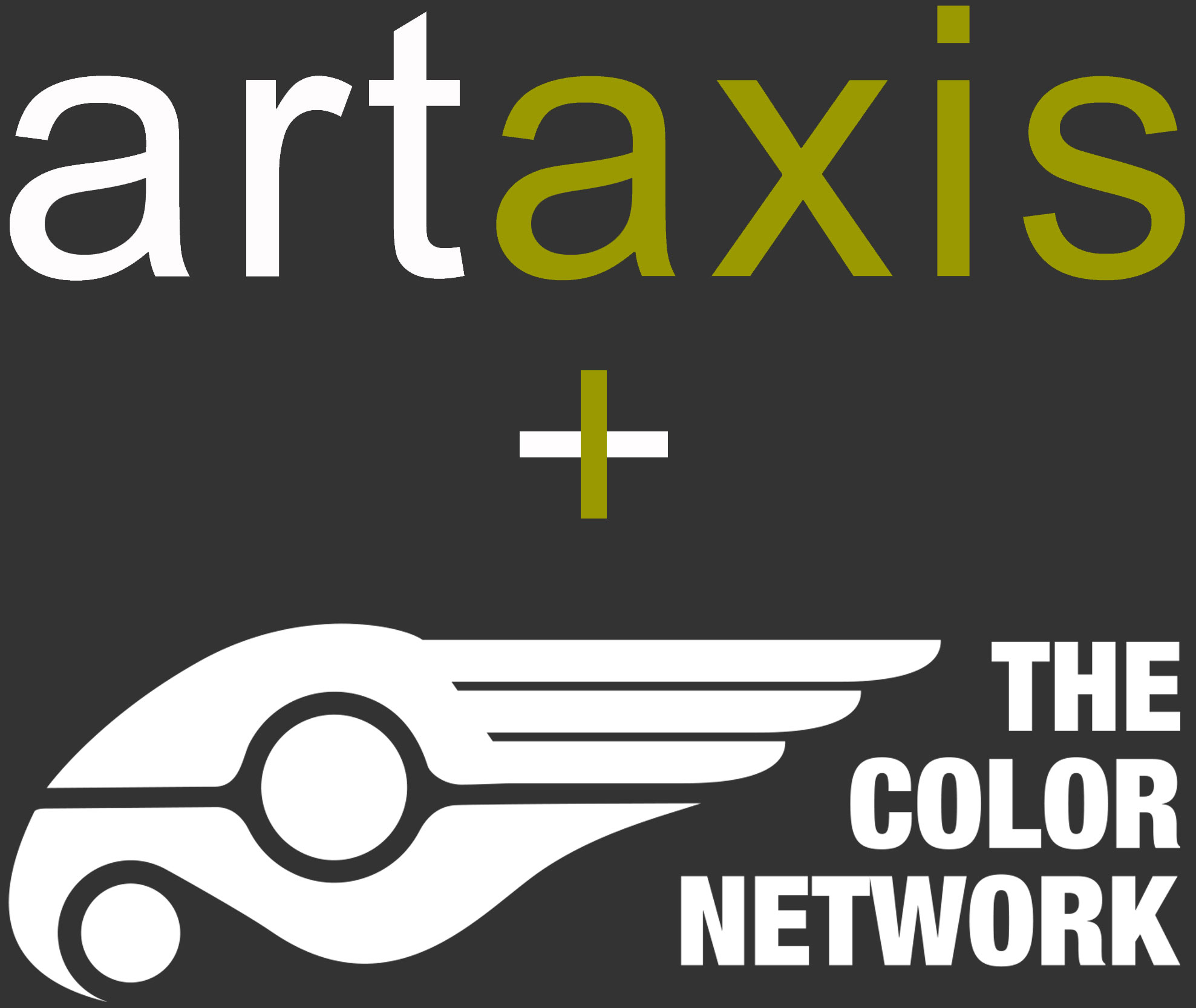 Artaxis / Color Network logo for application page