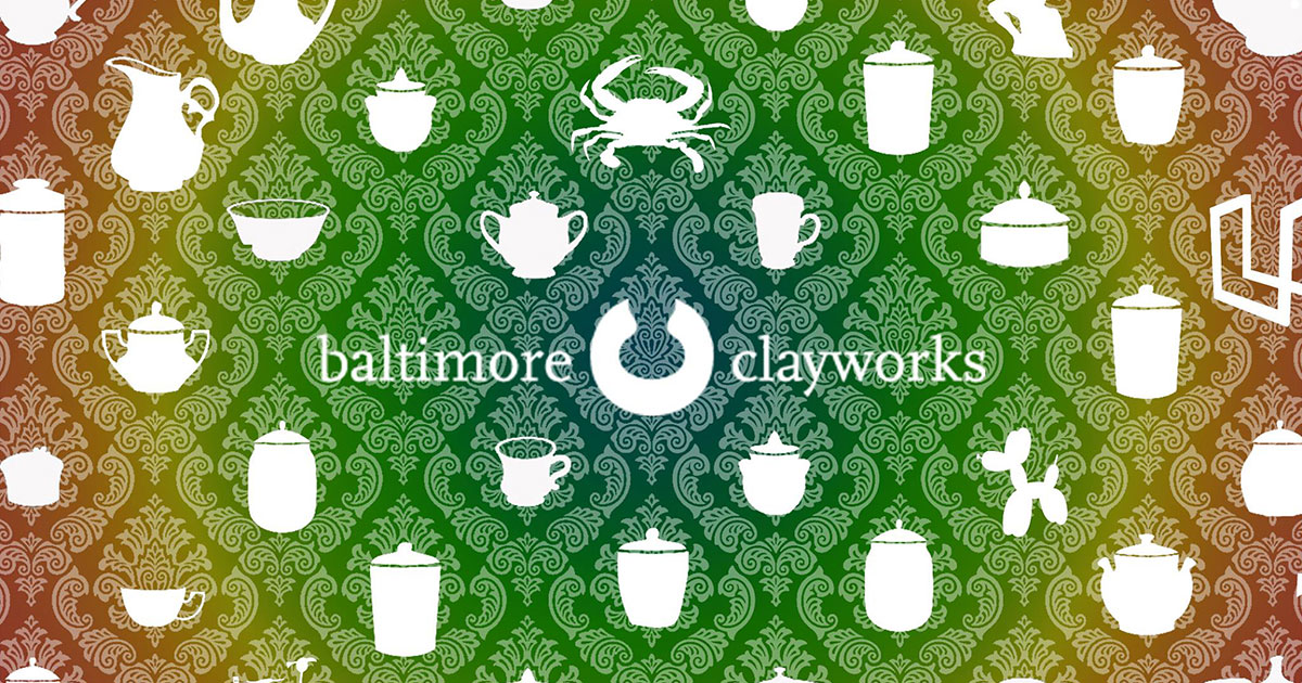 Baltimore Clayworks image