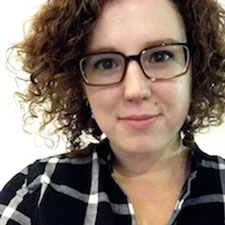 Christina Warzecha profile photo