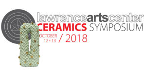 Learn more about the 2018 Ceramics Symposium at Lawrence Arts Center