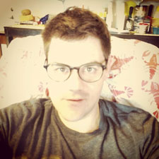 David Bogus profile image