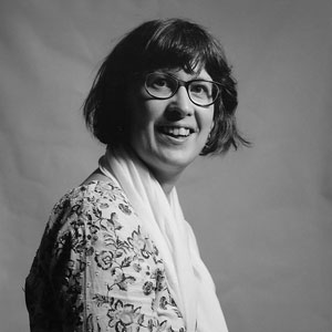Élodie Alexandre profile photo, Photo © Dan Fontanelli