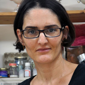 Efrat Eyal profile photo