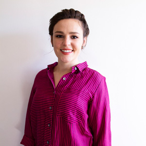 Emily Irvin profile photo