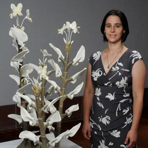 Elaine Quave profile