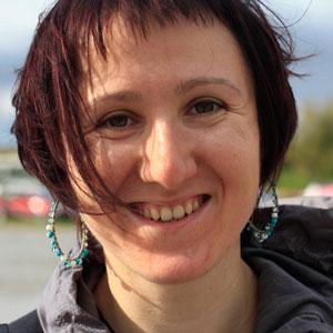 Galina Dulkina profile photo