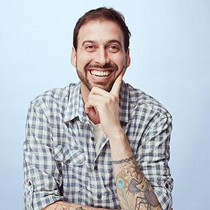 Jonah Fleeger profile photo