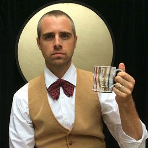 Justin Rothshank profile photo