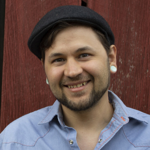Jonathan Christensen Caballero profile photo