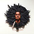 Salvaldor Jimenez artist page thumbnail