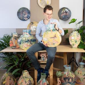 Krzysztof Strzelecki profile photo