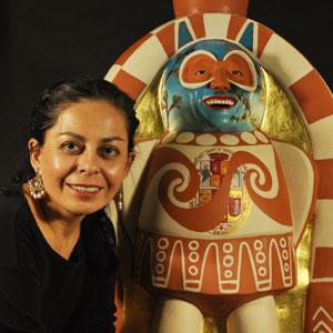 Kukuli Velarde profile photo