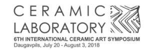 Ceramic Laboratory symposium