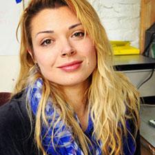 Lauren Mabry profile photo