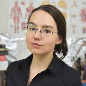 Megan Angolia profile photo