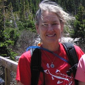 Margaret Haydon profile photo