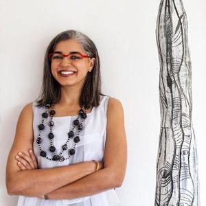 Madhvi Subrahmanian profile photo