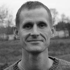 Matt Wedel profile photo
