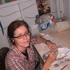 Monica Van den Dool profile photo