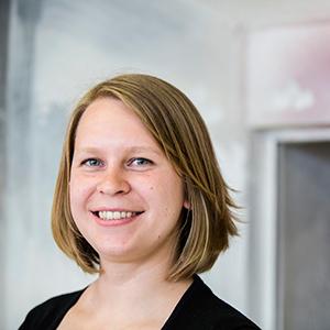 Natalia Drobot profile photo