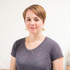 Natasha Hovey profile photo