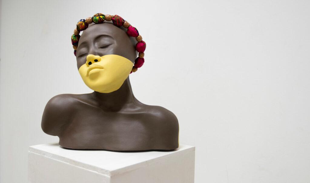 """Nyasha Madamombe, """"Zuva"""""""