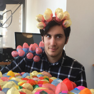 Nathan Neufeld profile photo
