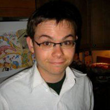 Nathan Prouty profile photo