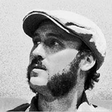 Nick Geankoplis profile photo