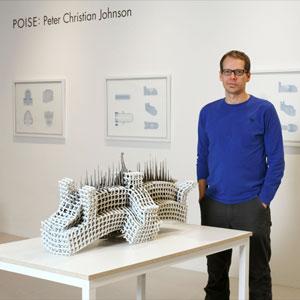 Peter Christian Johnson profile photo