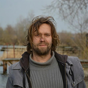 Robert Bucek profile photo