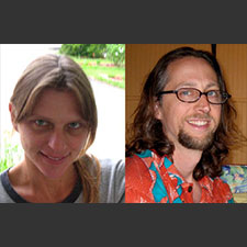 Stephen Robison & Kathleen Guss profile picture