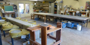 Learn more about Gallery One Ceramics Studio