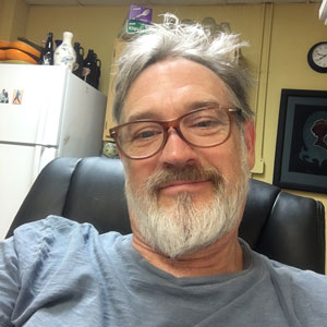 Scott Bennett profile photo