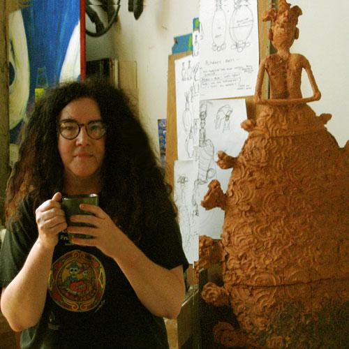 Susannah Israel profile photo