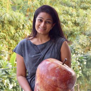 Shweta Mansingka profile photo