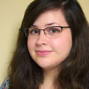 Sara Morales-Morgan profile photo