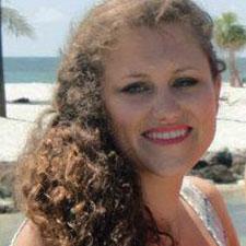 Sarah Hahn profile picture