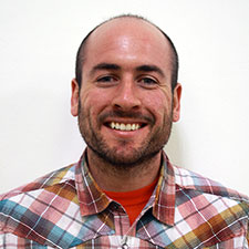 Sean Larson profile photo